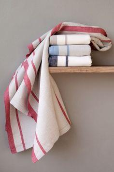 Mungo Huck Towels