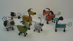 At the dog park by juliehaymakerthompson, via Flickr