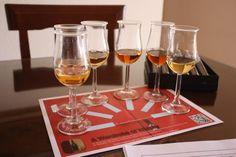 Whisky Tasting Session 2013-01 - A Wardrobe of Whisky