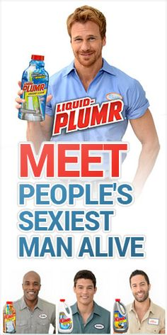 Meet People�s Sexiest Man Alive