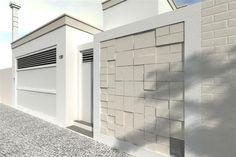 30 Modelos de Frentes de Casas