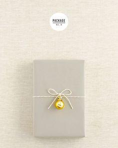 DIY Superbe petit paquet de Noël | Le Meilleur du DIY