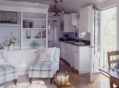 [ Small Cottage Kitchen Design Ideas Cottage Ideas Yellow Kitchen Kitchen Design Ideas ] - Best Free Home Design Idea & Inspiration Home, Cottage Living, Cottage Style, Beach Cottage Style, Coastal Cottage, Beach Cottage Decor, Cottage Decor, Cottage Style Decor, Cottage Kitchen Design