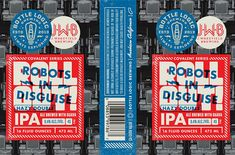 Bottle Logic / J. Wakefield - Robots In Disguise  http://www.beer-pedia.com/index.php/news/19-global/5614-bottle-logic-j-wakefield-robots-in-disguise  #beerpedia #bottlelogicbrewing #jwakefieldbrewing #doubleipa #citra #galaxy #hallertaublanc #beerblog #beernews #newrelease #newlabel #craftbeer #μπύρα #beer #bier #biere #birra #cerveza #pivo #alus