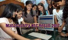 Maharashtra HSC Result 2017, mahresult.nic.in, Maha Board 12th March Result, Maha Board HSC March Examination Results, Mah HSC 12th Results