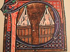 Medieval-bath.  Baths and bathing were actually quite common in the Middle Ages, but in a different way than one might expect.Magninius Mediolanesis offers over 57 bathing prescriptions to use in specific conditions, like old age, pregnancy and travelling and his rules for bathing run 1500 words long.