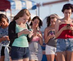 Tema de fondo: Migración de jóvenes a nuevas redes sociales - Temas del día - Estilo de Vida