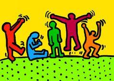 Keith Haring - Αναζήτηση Google
