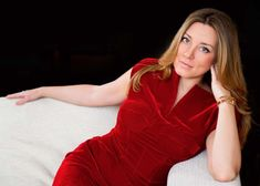 Alina Reyzelman Founder of ELITE CLUB, a luxury lifestyle management company, Russia