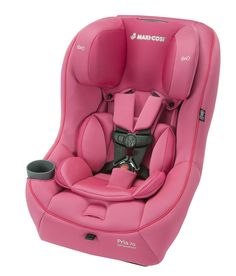 They call it Maxi-Cosi for a reason. Check out one of our best-rated convertible car seats of The Maxi-Cosi Pria 70 Convertible Car Seat, in Pink Berry. Pink Infant Car Seat, Baby Girl Car Seats, Forward Facing Car Seat, Rear Facing Car Seat, Reborn Baby Dolls Twins, Best Convertible Car Seat, Baby Girl Strollers, Booster Car Seat, Barn