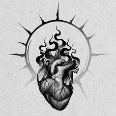 Smal Tattoo, Dark Art Tattoo, Cool Small Tattoos, Skull Tattoos, Body Art Tattoos, Sleeve Tattoos, Tattoo Design Drawings, Tattoo Sketches, Angel Tattoo Designs
