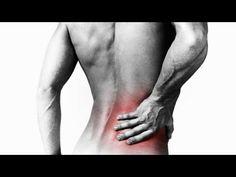 Übungen gegen Rückenschmerzen (Beckenschiefstand Beinlängendifferenz ausgleichen)