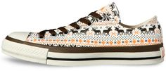 """Converse Chuck Taylor All-Star Low """"Nordic Sweater"""""""
