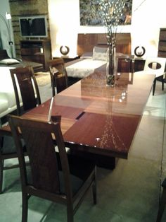 Better Photo Of The Chairssame Collection Called Pisa  Dining Custom Eldorado Dining Room 2018