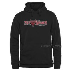 http://www.xjersey.com/arkansas-state-red-wolves-team-logo-black-college-pullover-hoodie.html Only$45.00 ARKANSAS STATE RED WOLVES TEAM LOGO BLACK COLLEGE PULLOVER HOODIE #Free #Shipping!