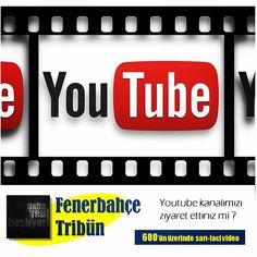 Bakmış mıydınız? https://www.youtube.com/channel/UCl4RZ7qNWQpAO-19nEmhiQA #fenerbahce #fenerbahcetribun #instafb #nkcvas