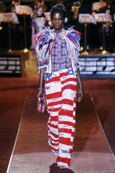Défilé Marc Jacobs Printemps-été 2016