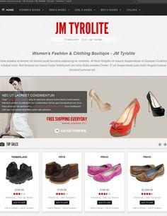 JM Tyrolite - Feb 2011 Theme