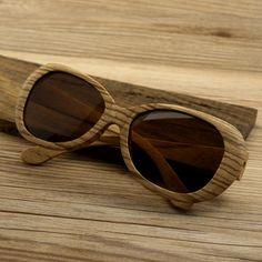 96b1324584 Lilly Bamboo Sunglasses. Wooden SunglassesBeach SunglassesMens  GlassesPolarized ...