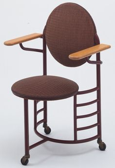 1000 images about 2001 a chair odyssey on pinterest - Metal office furniture manufacturers ...