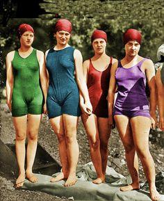 Vintage Swim, Vintage Bikini, Bikinis, Swimsuits, Swimwear, Summer Body Goals, New York City Photos, Bathing Beauties, Female Poses