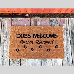 For the hardcore dog lover.