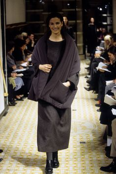 Hermès Fall 1999 Ready-to-Wear Fashion Show Collection