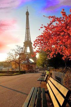 Torre Eiffel: ímbolo de Paris e da França