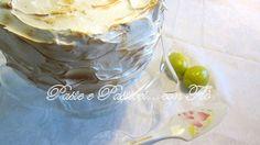 Torta lemon curd e meringa