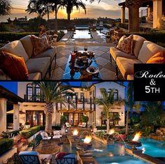 A home in Newport Beach, CA