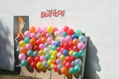Brag Thread! Phineas and Ferb Birthday Party! - Spend Thrifters - BabyCenter