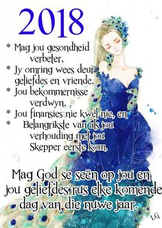 Christmas Quotes, Christmas Wishes, Christmas Time, Happy New Year 2018, New Year Wishes, Afrikaans Quotes, Quotes About New Year, Positive Thoughts, Me Quotes