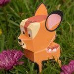 832 bambi disney papertoy 150x150 Photos