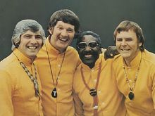 The Spinners.- Folk Group...Mick, Tony, Cliff, Hughie...saw them many times...friends of a friend....Backstage Fun in 1960s and '70s....Great Guys.......