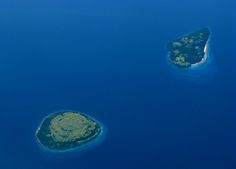 Carlota and Isabel Islands Archipelago, Philippines, Islands, Two By Two, Tropical, Angel, Celestial, Photos, Pictures