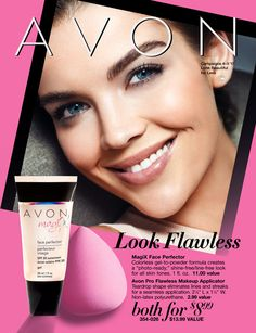 Campaign 4 Online Order Dates: 1-20/2-3 Shop online at www.youravon.com/awelshans #avon #campaign4 #outlet #mark #avonliving  https://www.avon.com/brochure