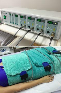 Tratamento clínica Lipari: Thermo Slim