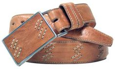How to Care for a Leather Belt | Men's Fashion Tips & Trends by ...