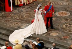 2011-- William and Kate's Wedding