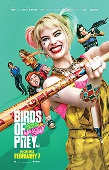 Watch Birds of Prey (and the Fantabulous Emancipation of One Harley Quinn) Movies Online - flix. Harley Quinn, Chris Messina, Jurnee Smollett, Victor Zsasz, World Movies, Free Tv Shows, 2020 Movies, Blockbuster Movies, Mary Elizabeth Winstead
