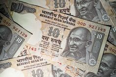 India Funding Strain Grows as Fed Outlook Hurts Rupee.