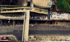 © paperingasmile Pigeon, Architecture, City, English, Design, Arquitetura, Cities, English Language
