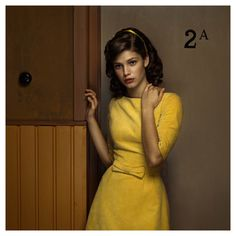 Erwin Olaf is one of my favorite photographers. This photo is perfection.