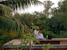 Auroville: Utopia or something like it.