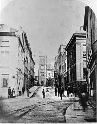 Recalling the town that has become the City of Swansea in South Wales UK. Wales Uk, South Wales, Cymru, Swansea, Old Pictures, Welsh, Picture Photo, Temple, Street View