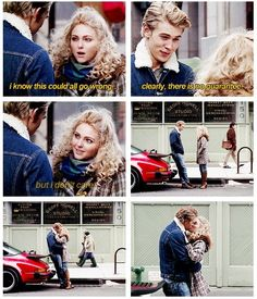 Carrie Diaries.. I love this show!