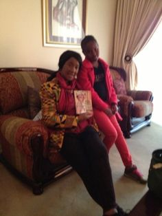 Nelson Mandela - Last Great African King, Receives An Early Birthday Present. Dr Makaziwe Mandela, eldest surviving daughter of Nelson Mandela, received her father's birthday present, the concise classic book 100 GREAT AFRICAN KINGS AND QUEENS. We The Kings, Nelson Mandela, Father, African, Gift, Pai, Gifts, Dads