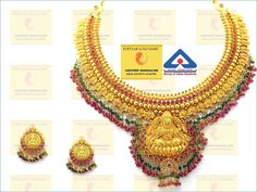 Gold Jewellery Design, Gold Jewelry, Gold Necklace, Necklace Online, Necklace Designs, Blouse Designs, Pendant Jewelry, Crochet Necklace, Jewels