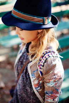 Hippie Child