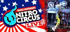 Nitro Circus South Africa - Review - The Grind Radio Nitro Circus, Circus Poster, Embedded Image Permalink, Pop Tarts, Snack Recipes, Family Events, Buy Tickets, Abu Dhabi, Concerts